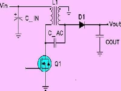 SEPIC DC-DC Converter – ElettroAmici
